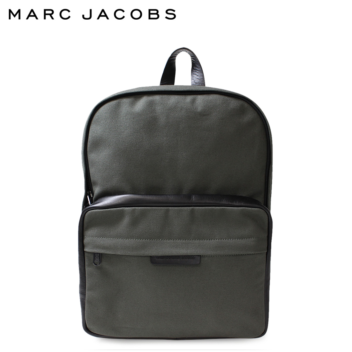 new selection new season Super discount MARC BY MARC JACOBS mark by mark Jacobs bag rucksack backpack M0006961  CANVAS BACKPACK Lady's