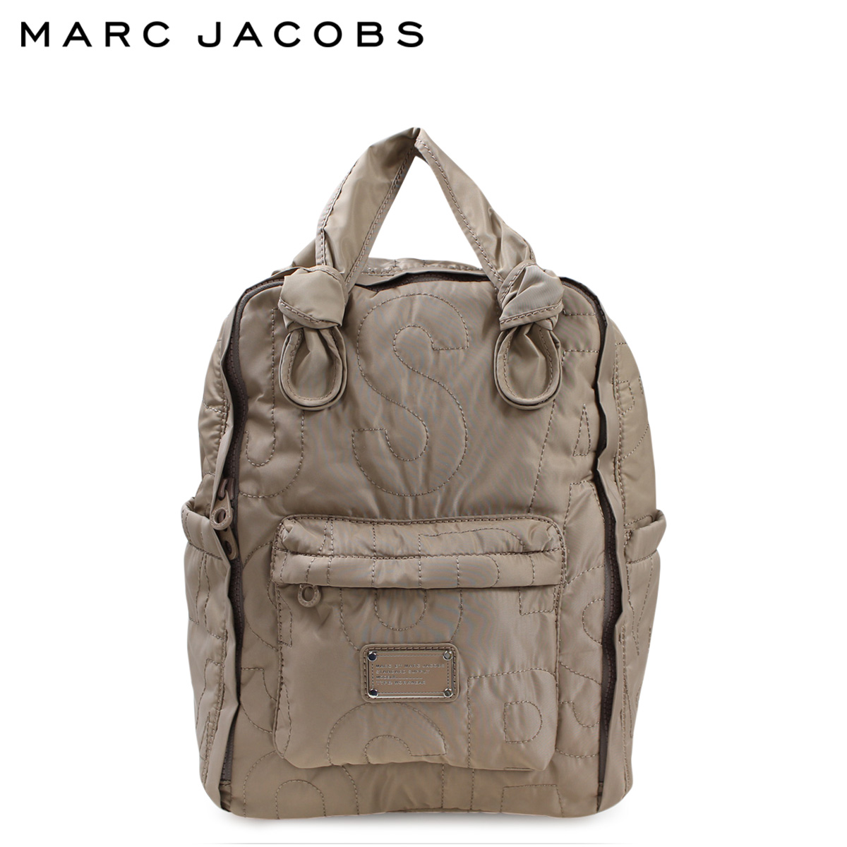 9a4063737482 ALLSPORTS  MARC BY MARC JACOBS mark by mark Jacobs bag rucksack backpack  M0009440 PRETTY NYLON KNAPSACK men gap Dis
