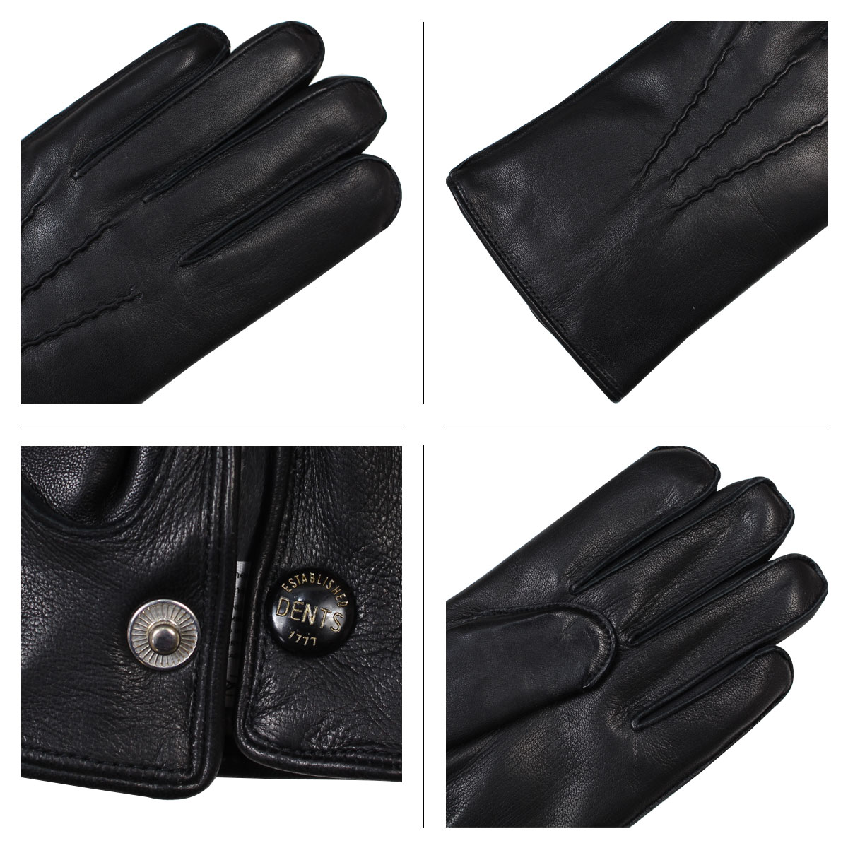 Mens leather gloves dents - Dents Gloves Mens Gloves Dents Leather Gloves Lnd Fur 15 1590 Book Product 11