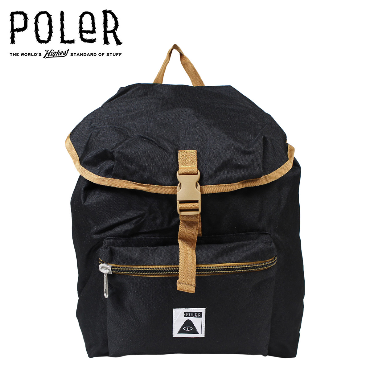 Poler outdoor stuff рюкзак рюкзак-банан