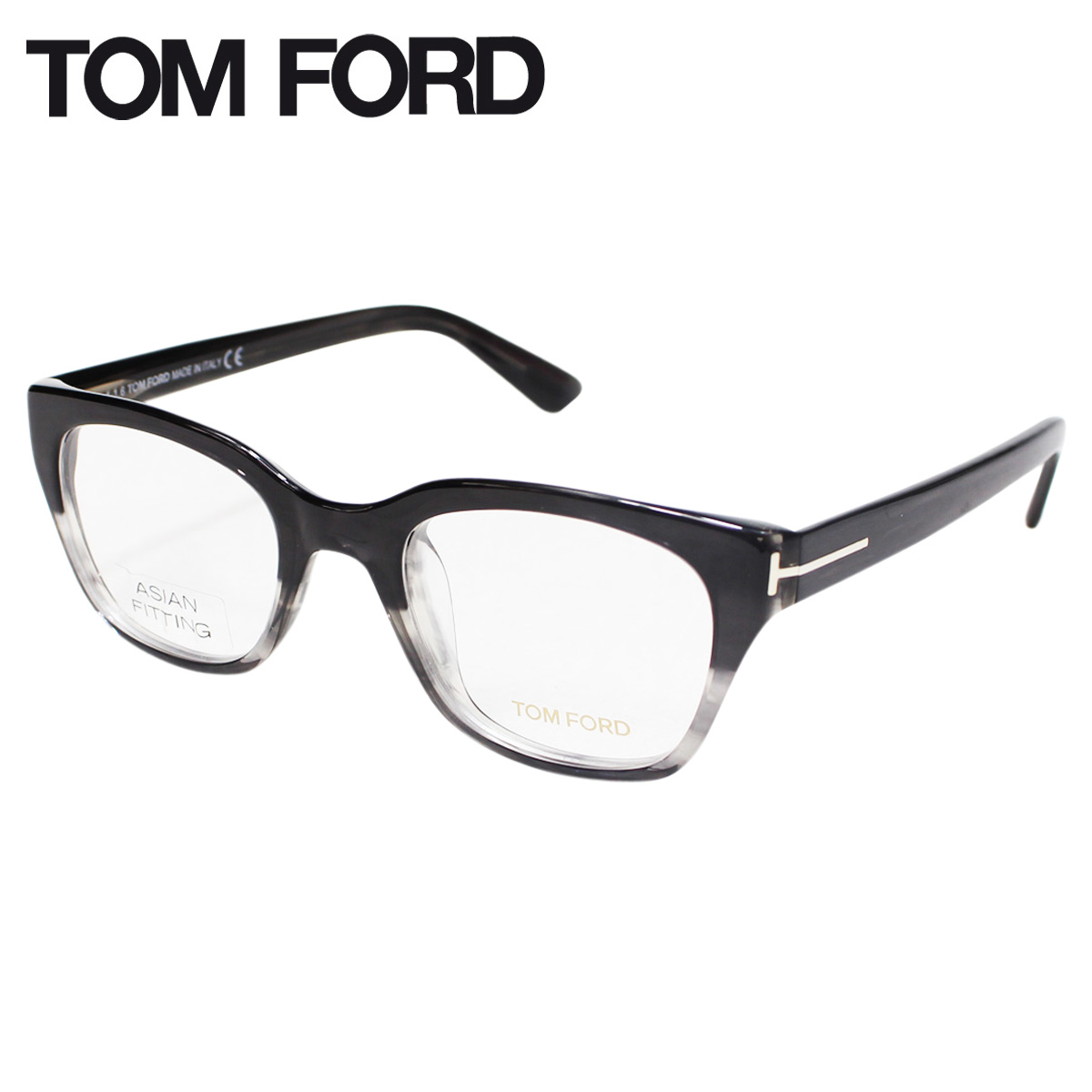 1b38a93c93 Allsports Made In Tom Ford Glasses 4240 Horse. Tom Ford Ft5429 001  Eyeglasses