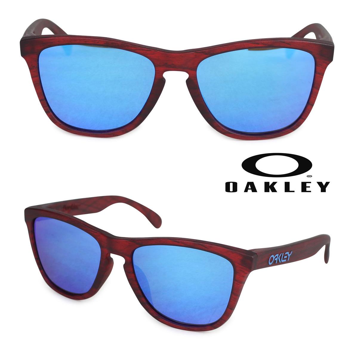 Oakley サングラス アジアンフィット オークリー Frogskins フロッグスキン DRIFTWOOD COLLECTION ASIA FIT OO9245-5654 メンズ レディース