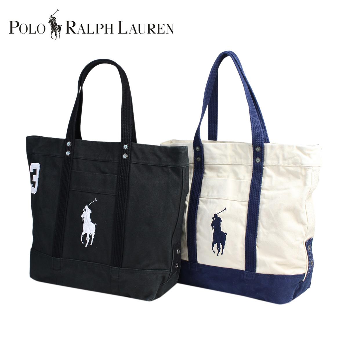6af332cfabf RALPH LAUREN bag tote bag men gap Dis big pony POLO Ralph Lauren polo 2  color ...