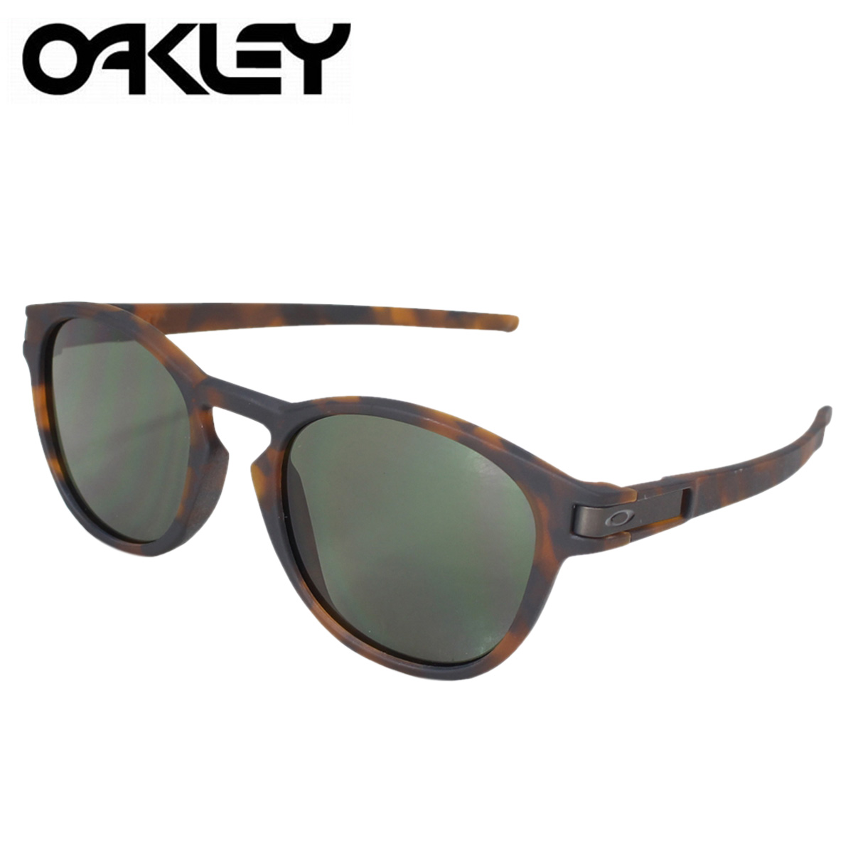 oakley latch asia fit