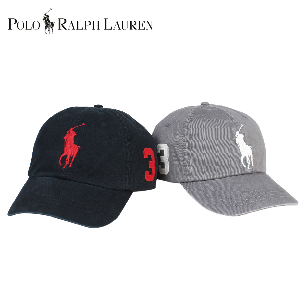ALLSPORTS  POLO RALPH LAUREN cap hat men gap Dis snapback cap Ralph Lauren  polo black gray  11 1 Shinnyu load   1711   7c0167a0569