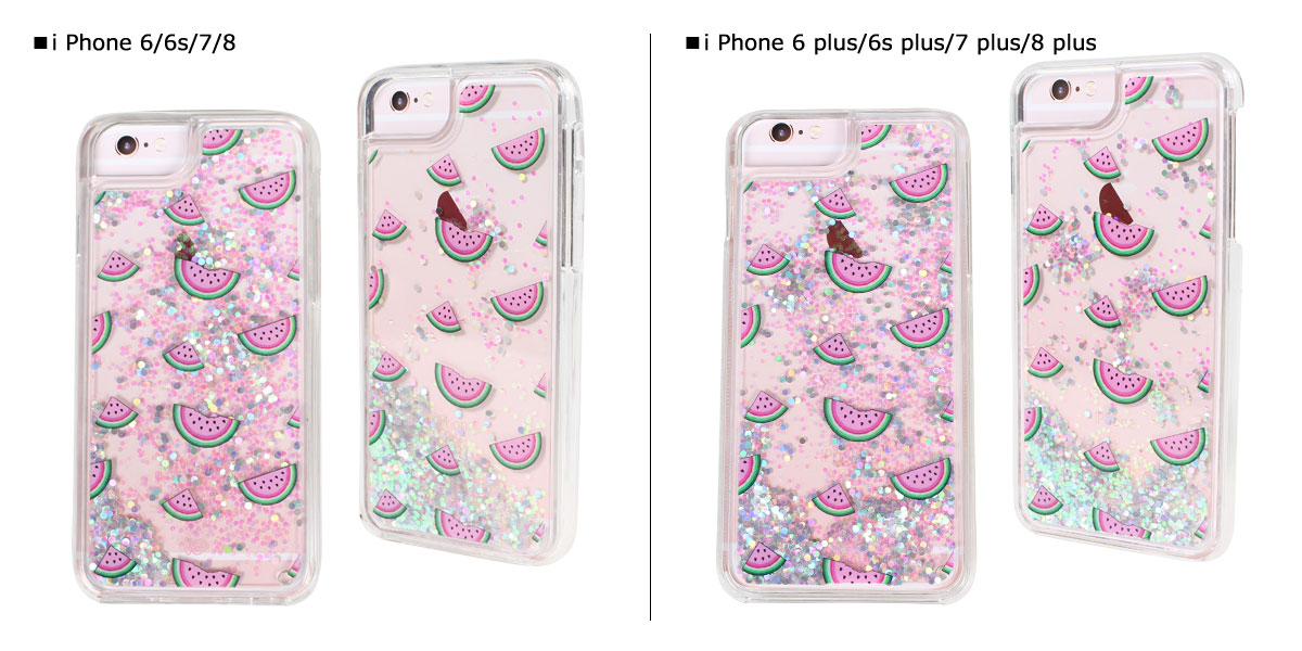 new products fac76 dffb7 Velvet Caviar WATERMELON IPHONE CASE velvet caviar iPhone8 iPhone7 8 Plus  7Plus 6s six cases smartphone iPhone case eyephone iPhone velvet Lady's  pink ...