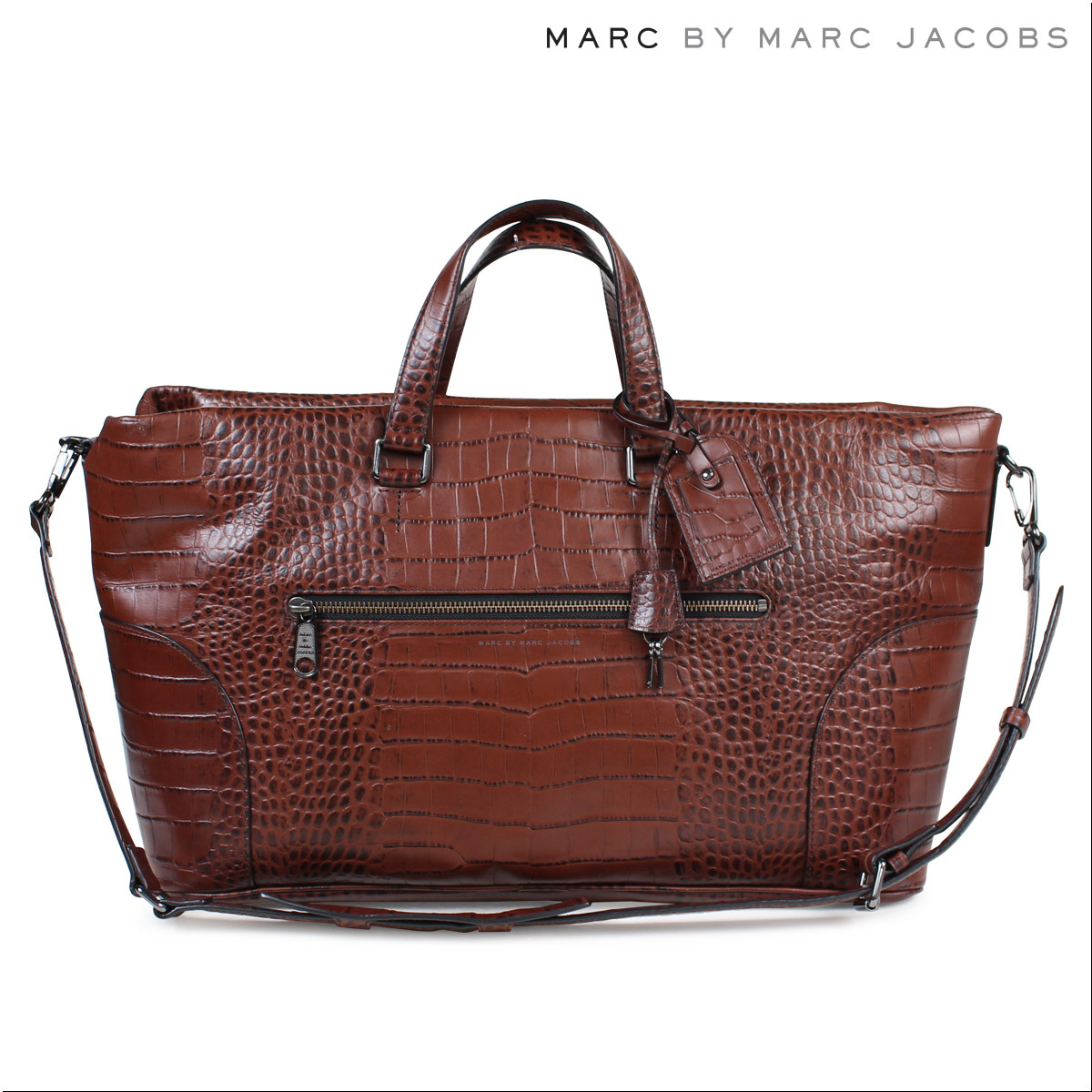 85ce12878222 ALLSPORTS  MARC BY MARC JACOBS TONY WEEKENDER mark by mark Jacobs ...