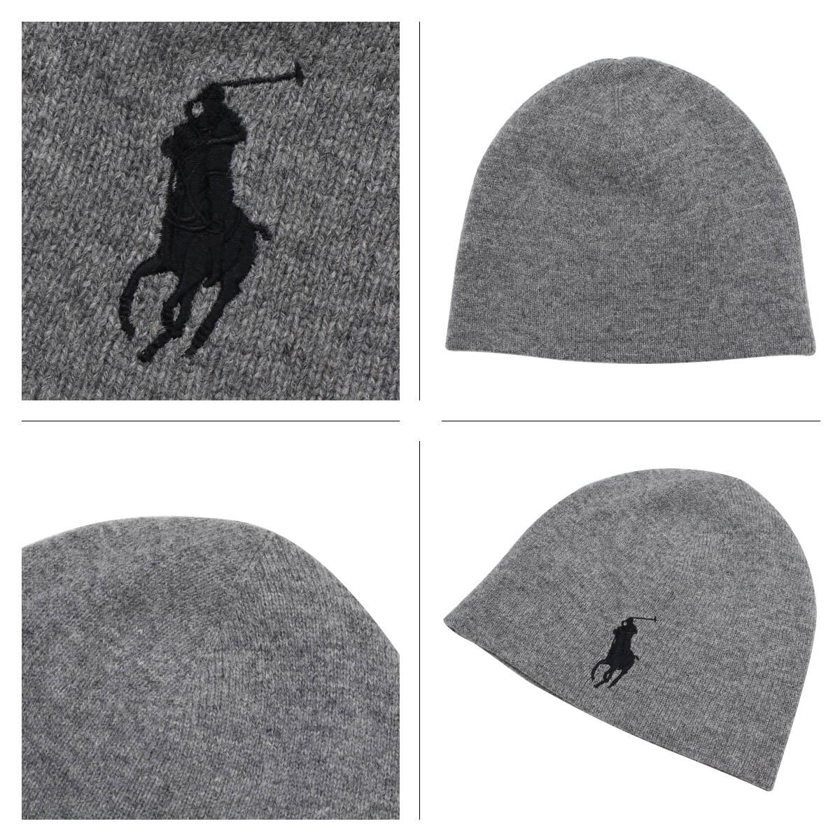 97553dd7 Polo Ralph Lauren Mens Bear Logo Hat Cap