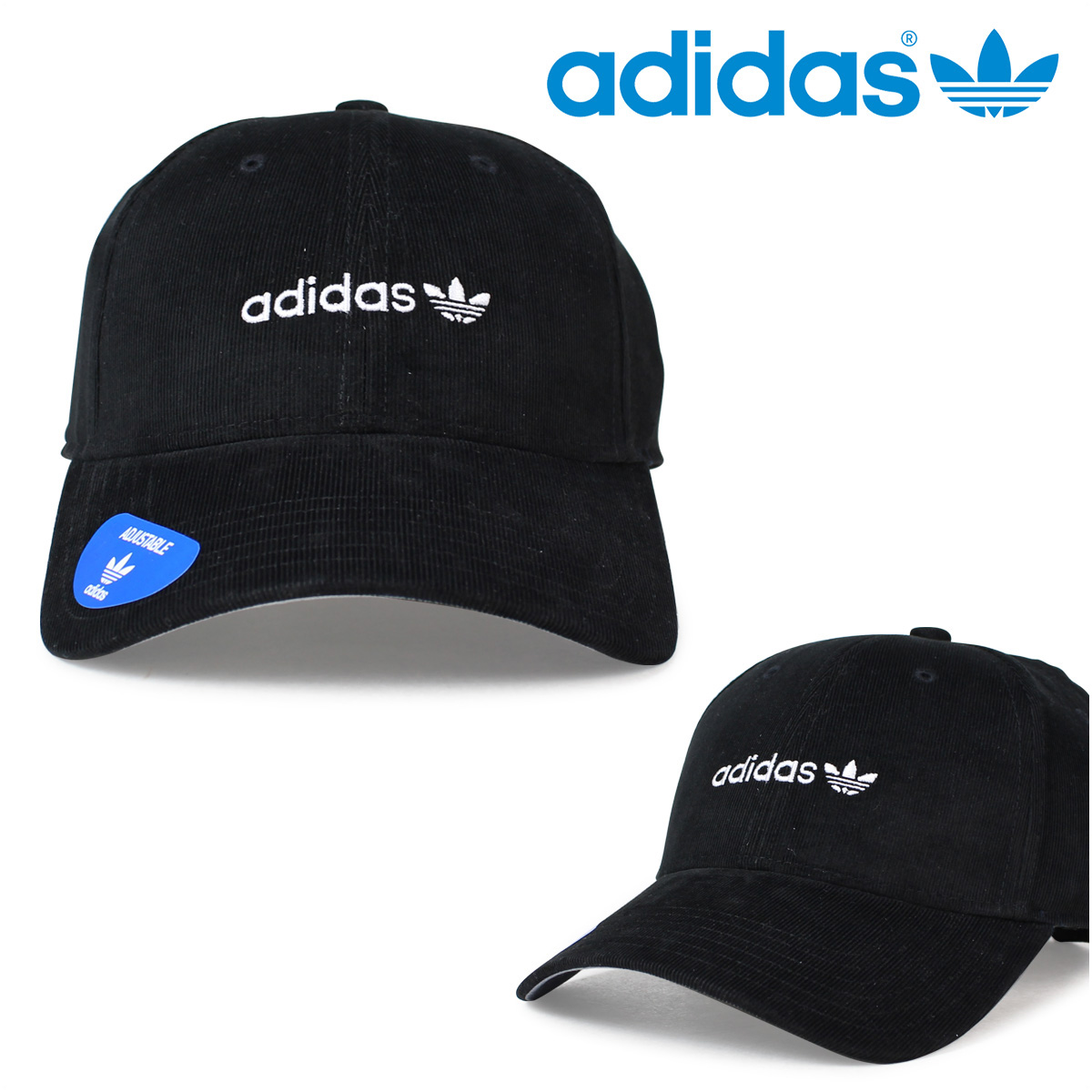 Latest Adidas Originals For Men Black Black Adi E Cap Adi