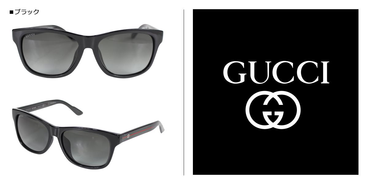 48f94dbc966bf GUCCI 3735FS IMXPT Gucci sunglasses men gap Dis eyewear black  4 25 Shinnyu  load   184