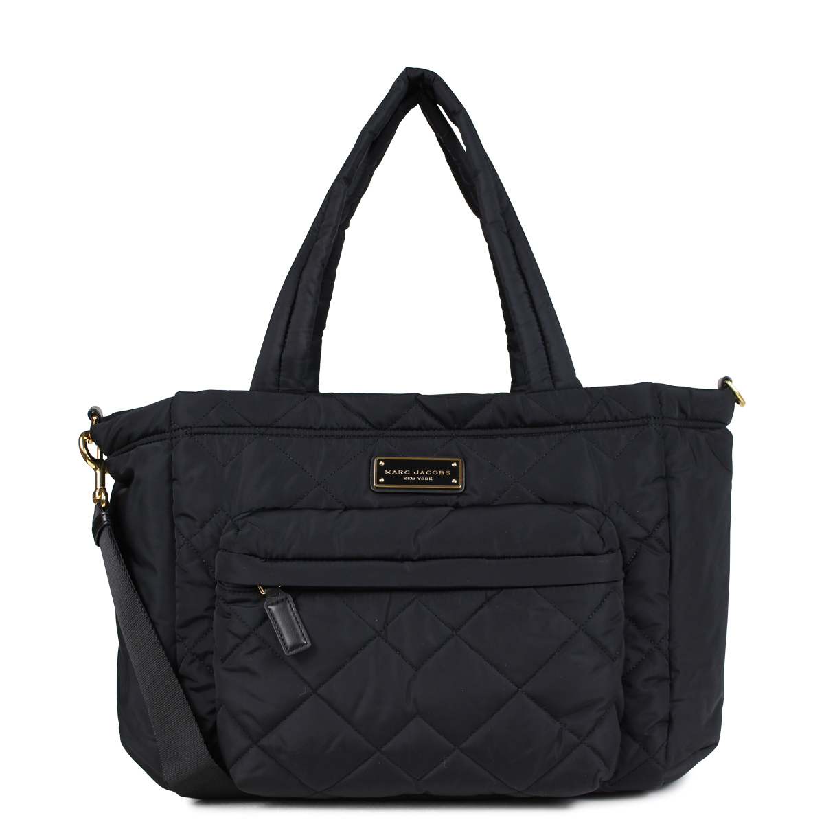 894e30912d08 ALLSPORTS  MARC JACOBS QUILTED NYLON TOTE mark Jacobs tote bag bag ...