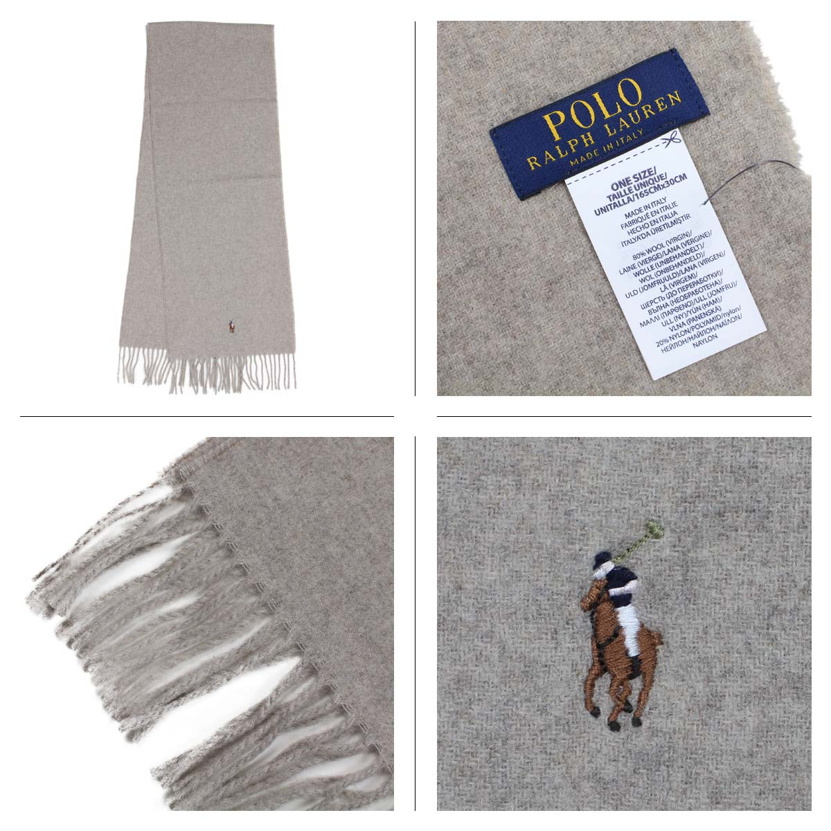 polo ralph lauren classic wool blend muffler polo ralph lauren scarf men gap dis wool orl0158 [10 17 shinnyu load] [1810]  wolle blends c 2_15 #12