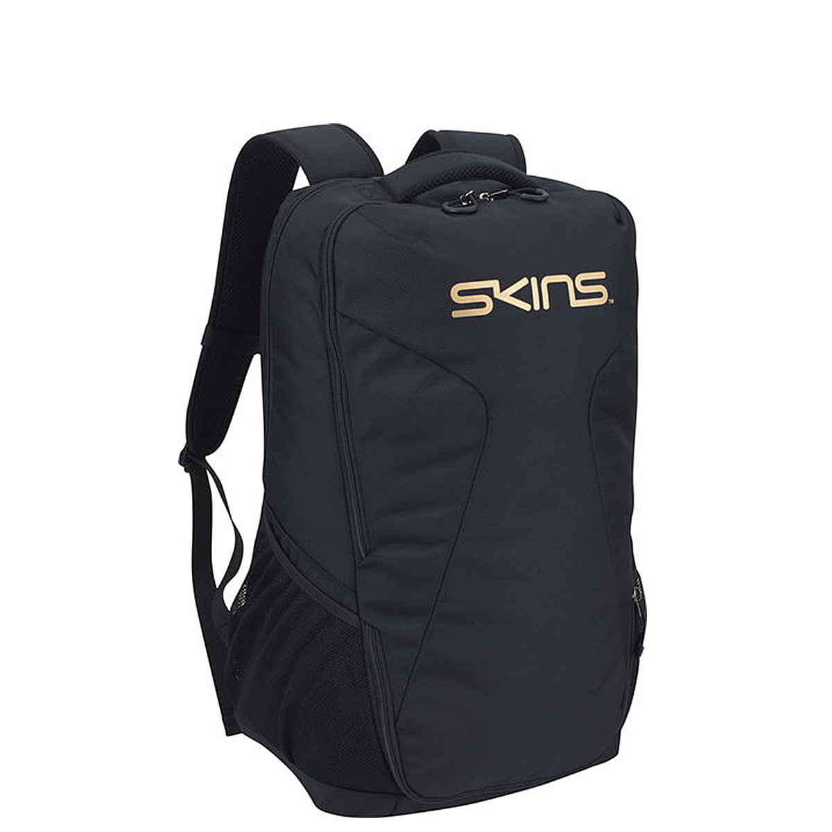 SKINS 2 ROOM BACKPACK スキンズ リュック バックパック 2ルーム 29L メンズ レディース ブラック KMALJA21 [189]