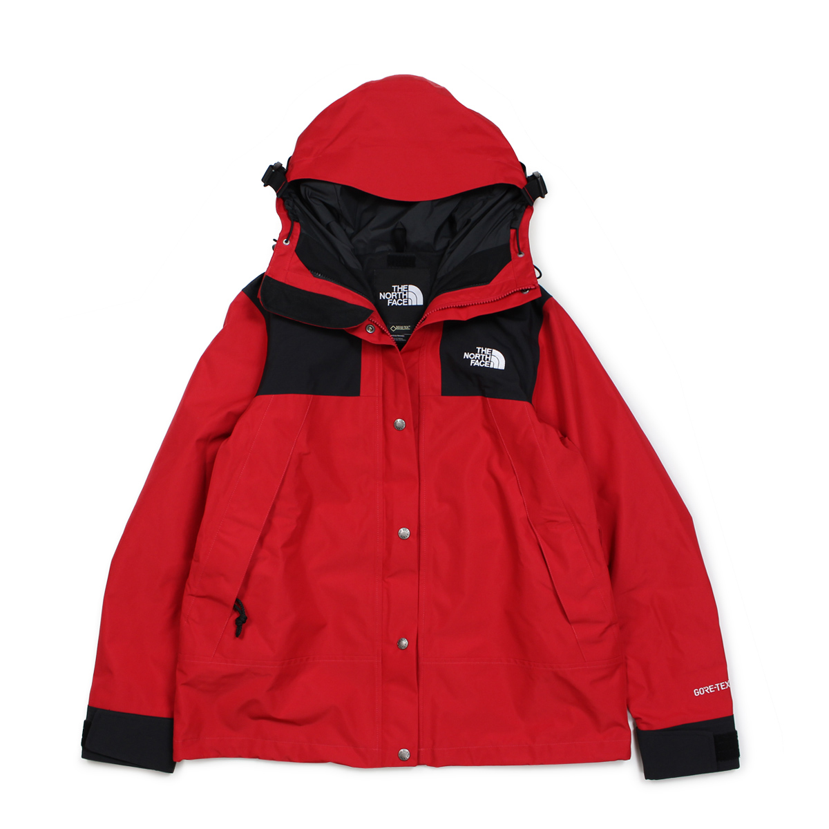 4598ed19103493 [brand THE NORTH FACE presenting functional outdoor wear coherent to a  lifestyle]