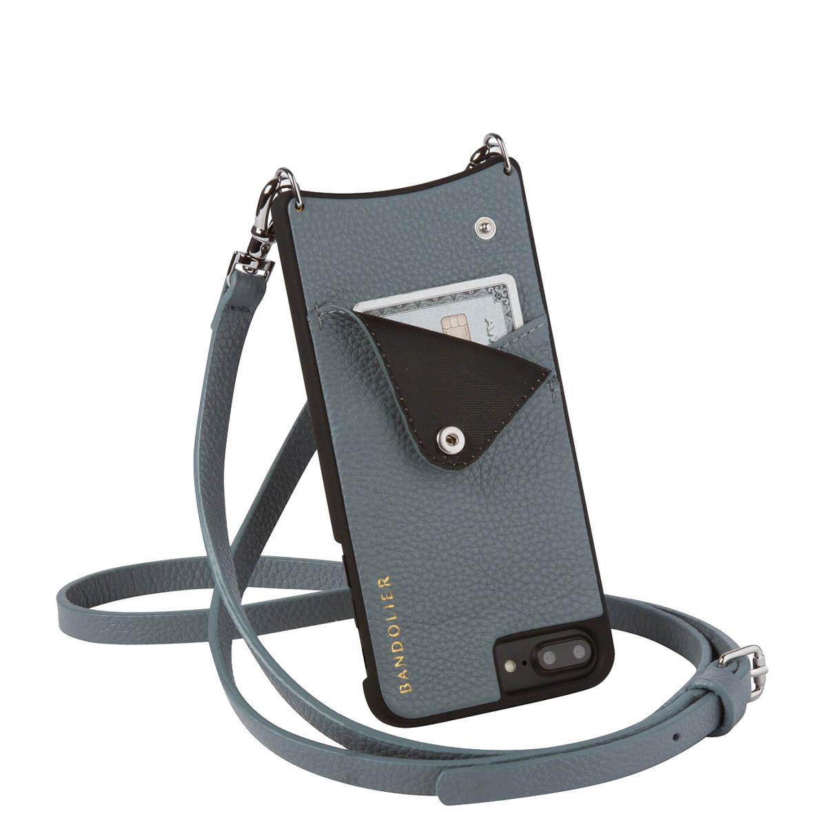 BANDOLIER iPhone8Plus iPhone7Plus 6sPlus EMMA STORM バンドリヤー ケース スマホ アイフォン プラス メンズ レディース [191]