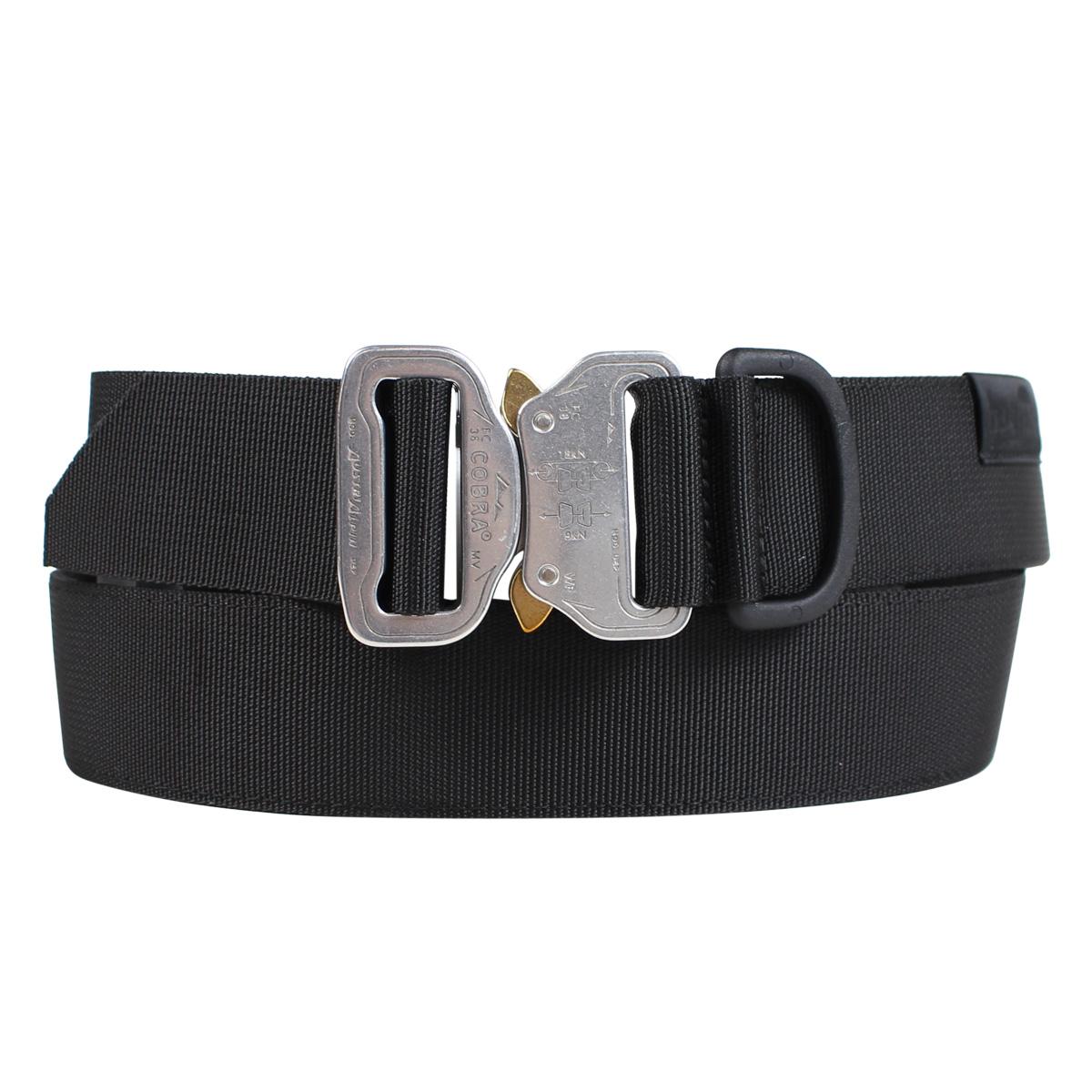 bagjack バッグジャック ベルト コブラ バックル メンズ COBLA BELT NEXT LEVEL NXL 40 POLISHED ブラック 黒