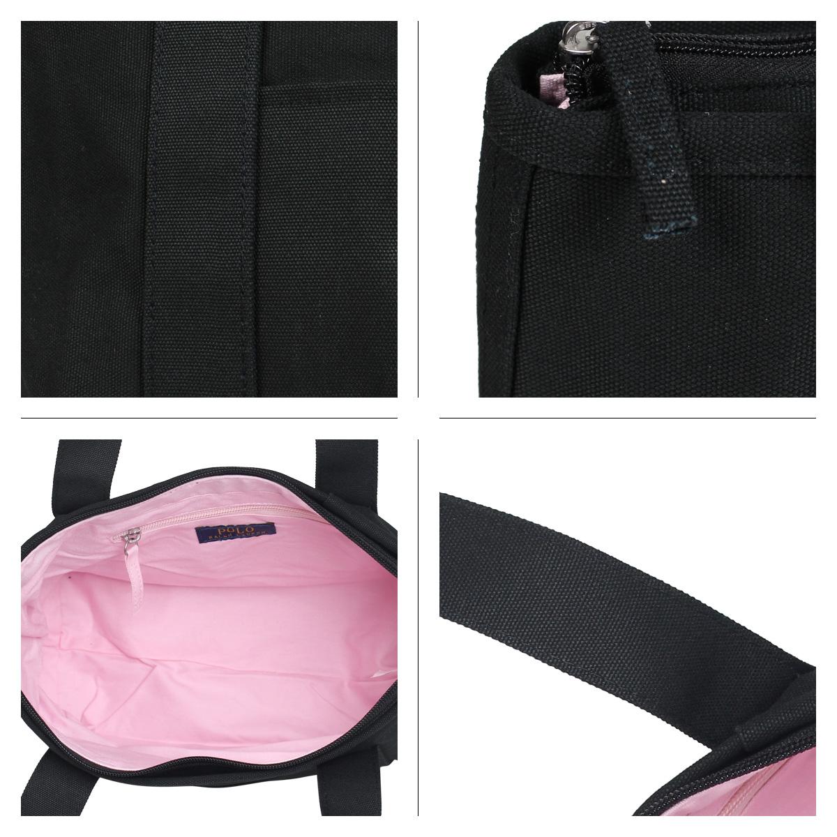 838c4730451 ... POLO RALPH LAUREN MEDIUM TOTE polo Ralph Lauren bag tote bag men gap  Dis canvas black