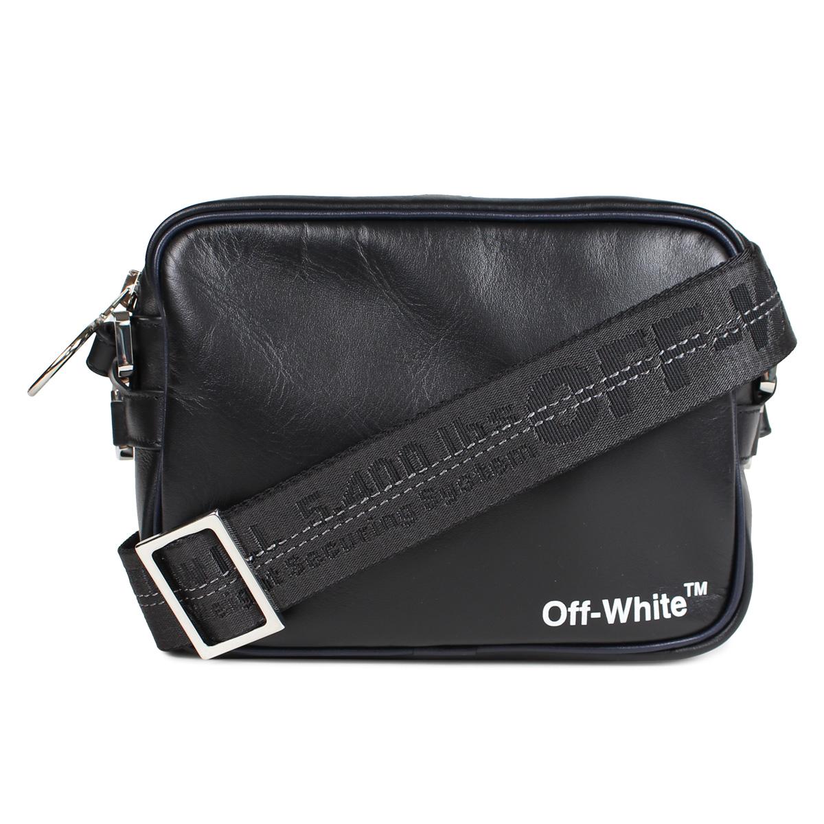 53750c89911a ALLSPORTS  Off-white CROSSBODY BAG off-white bag shoulder bag men gap Dis  black OMNA049 1001  2 22 Shinnyu load   192