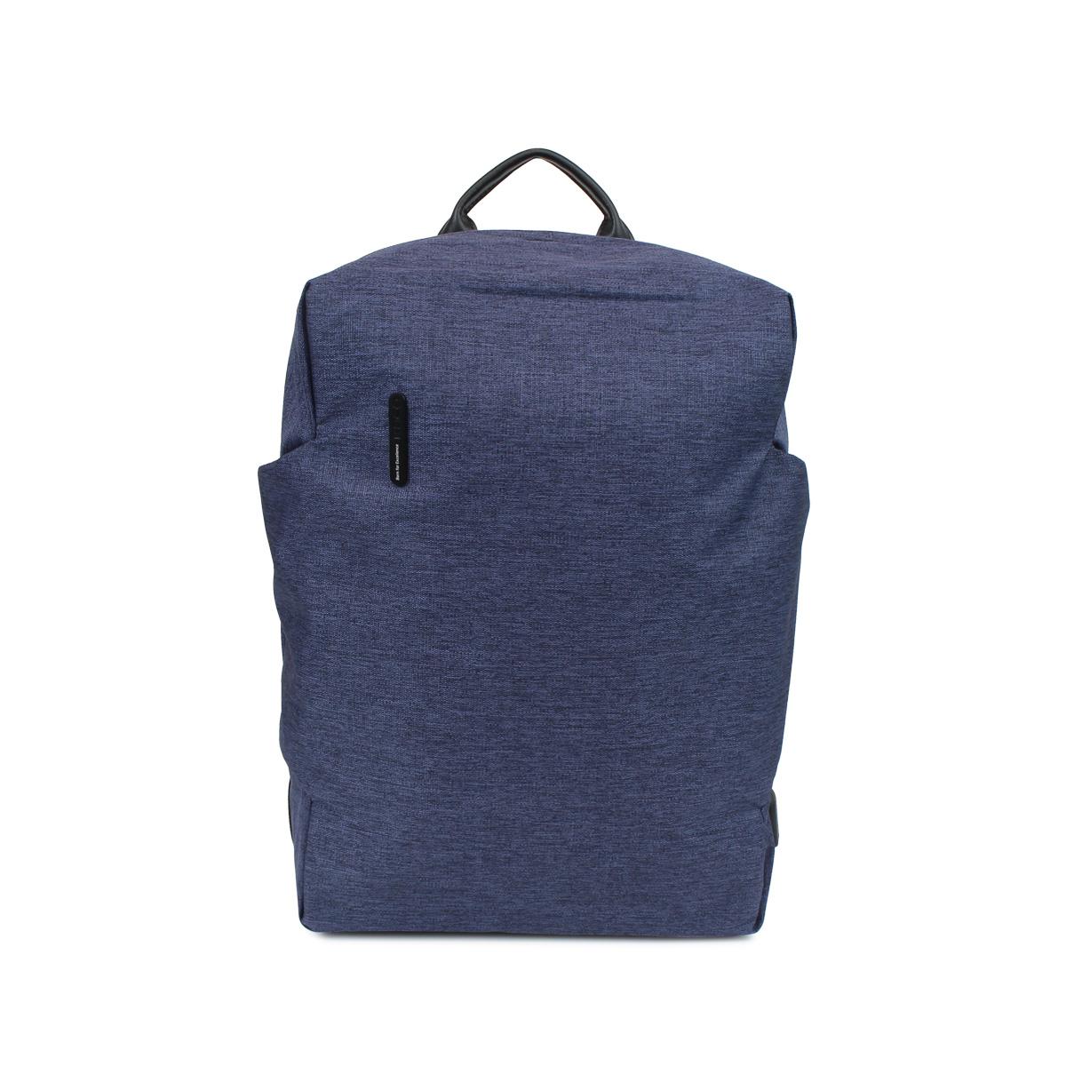 KACO ALIO BACKPACK カコ リュック バッグ バックパック メンズ レディース ビジネス グレー ブルー K1217