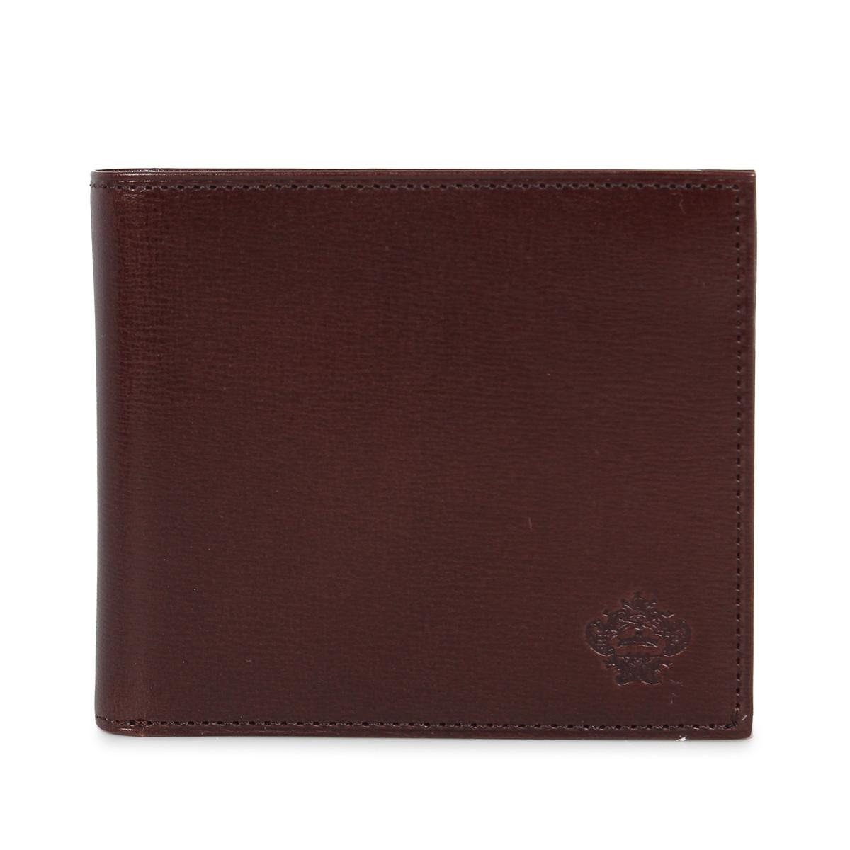 国内発送 Orobianco BI-FOLD WALLET オロビアンコ 財布 二つ折り メンズ 本革 ブラック ネイビー ダーク ブラウン 黒 ORS-062309, マツオマチ 7de12d02