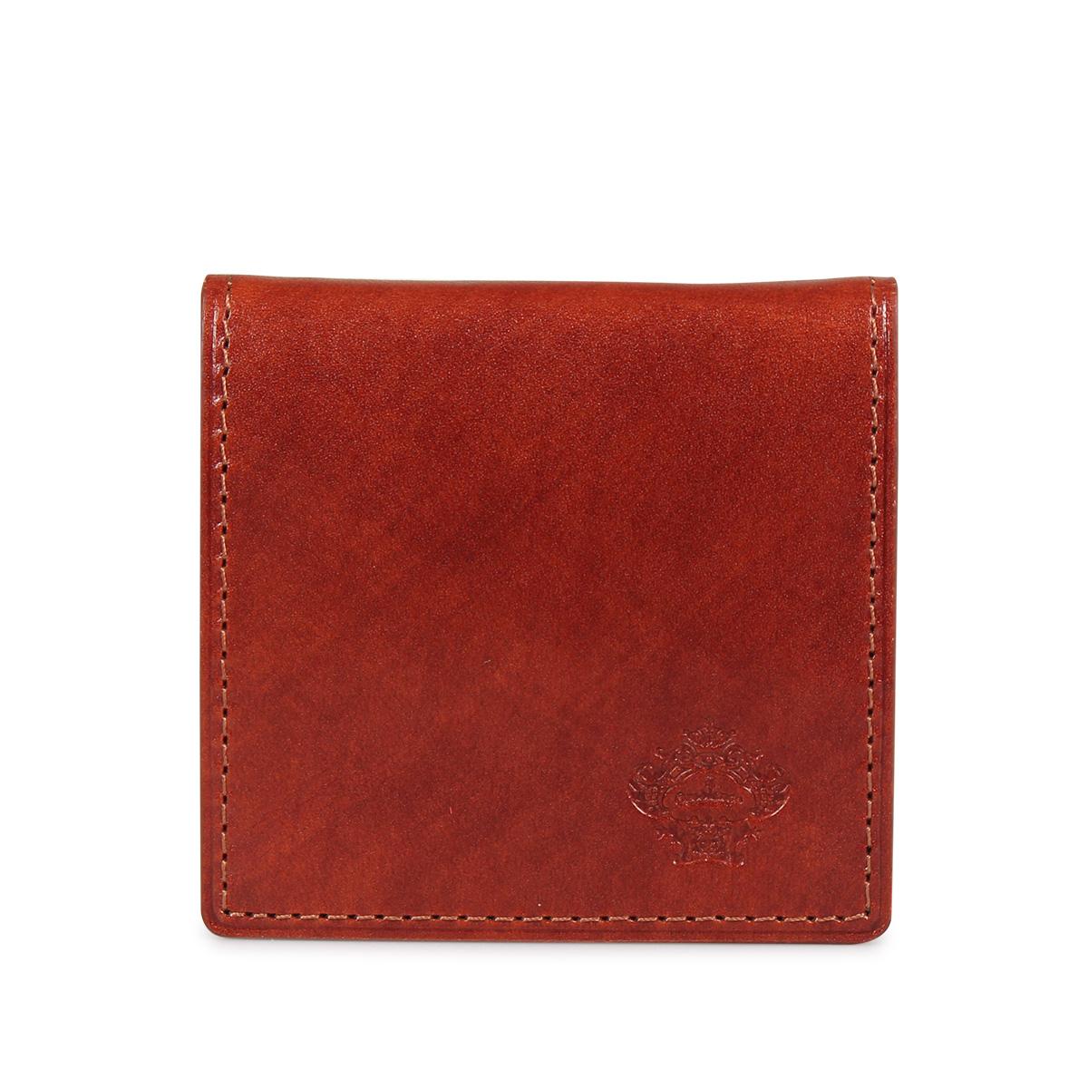 Orobianco COIN CASE オロビアンコ 財布 小銭入れ コインケース メンズ 本革 ブラック ブラウン 黒 ORS-011008