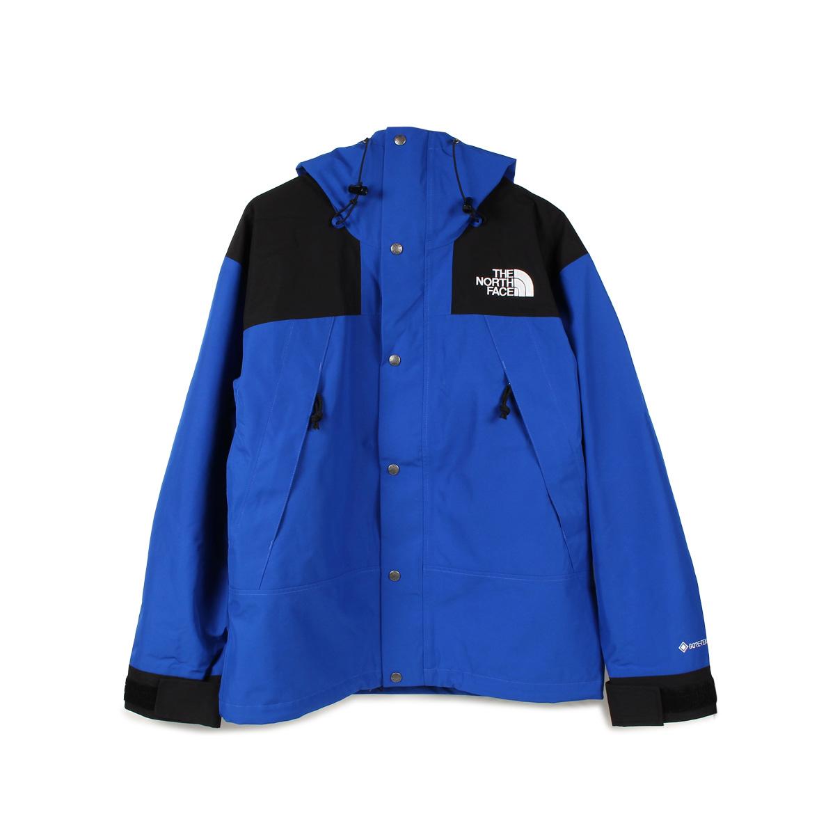 THE NORTH FACE 1990 MOUNTAIN JACKET GTX 2 ノースフェイス マウンテン ジャケット マウンテンジャケット メンズ ブルー NF0A3XEJ