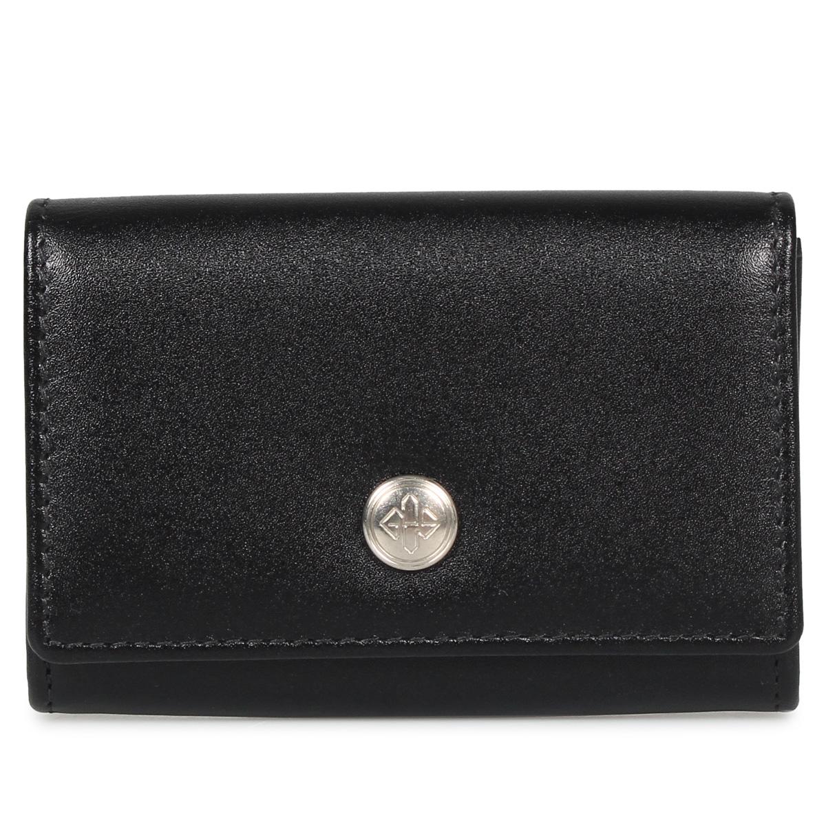 ETTINGER COIN PURSE W. CARD POCKET エッティンガー コインパース 財布 ミニ財布 メンズ レディース ターコイズ パープル ST2034DJR