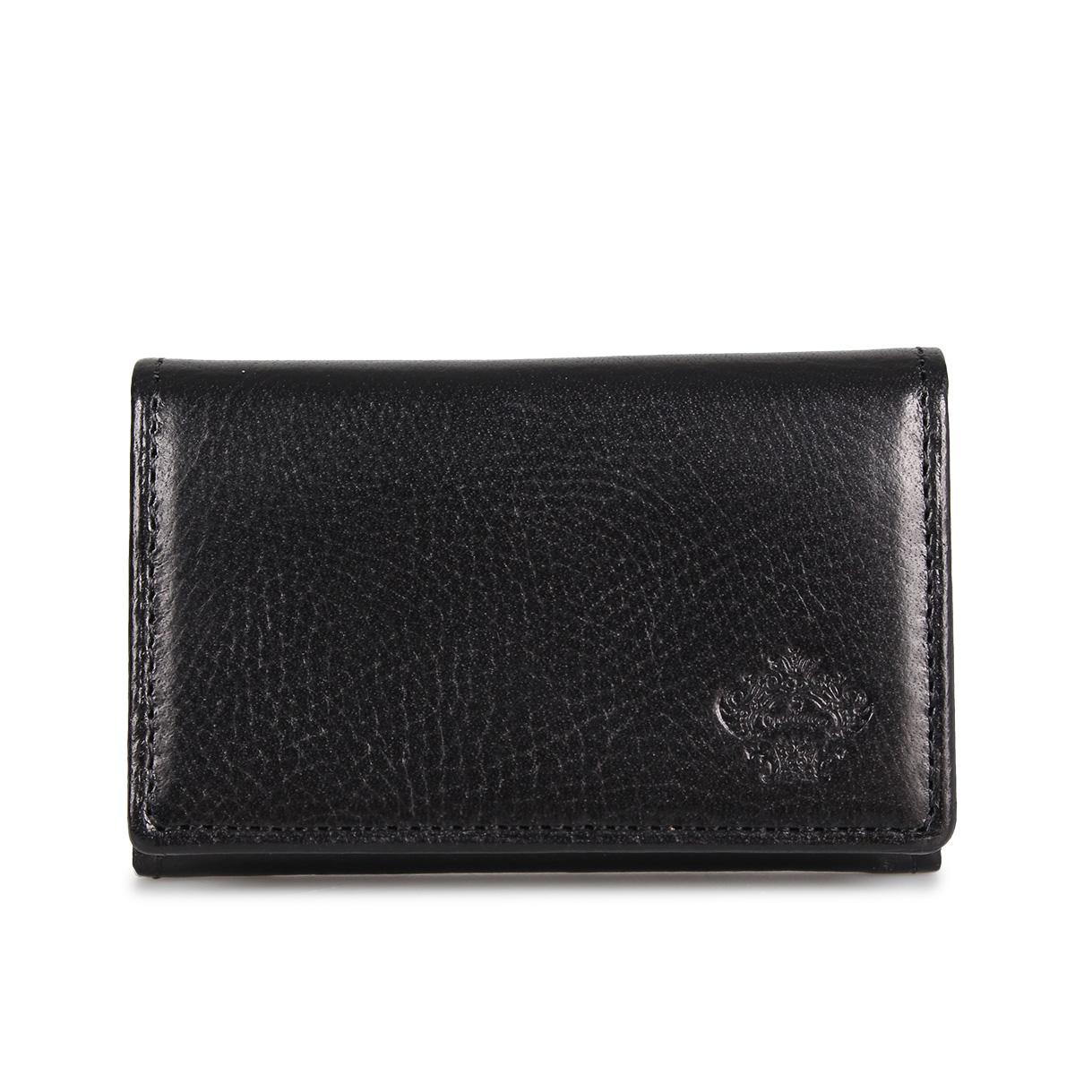 Orobianco COIN CASE オロビアンコ 財布 小銭入れ コインケース メンズ 本革 ブラック 黒 ORS 0306mn8N0w