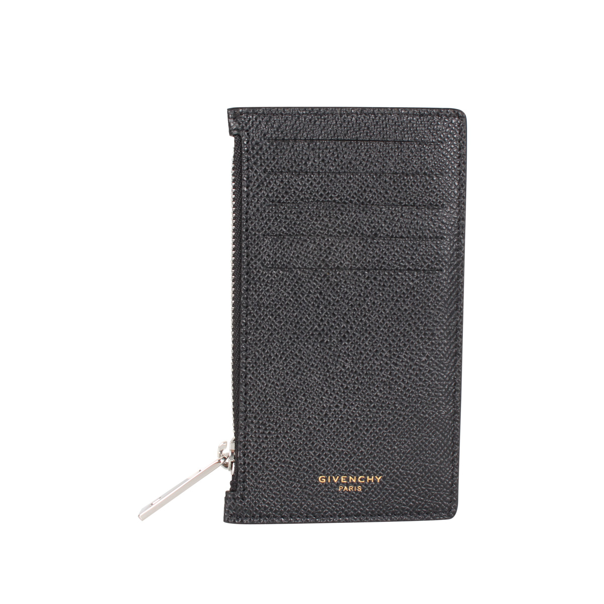 GIVENCHY CARD HOLDER ジバンシィ カードケース 小銭入れ 定期入れ ID メンズ ブラック 黒 BK6001