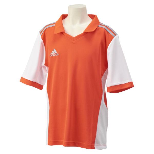 阿迪达斯 (adidas) 孩子 VOLZO15 短袖训练 Jorge (初中大小)