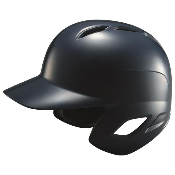 小ZETT Z安全帽棒球軟式壘球少年軟式打者用小孩棒球軟體BHL770[對象外]