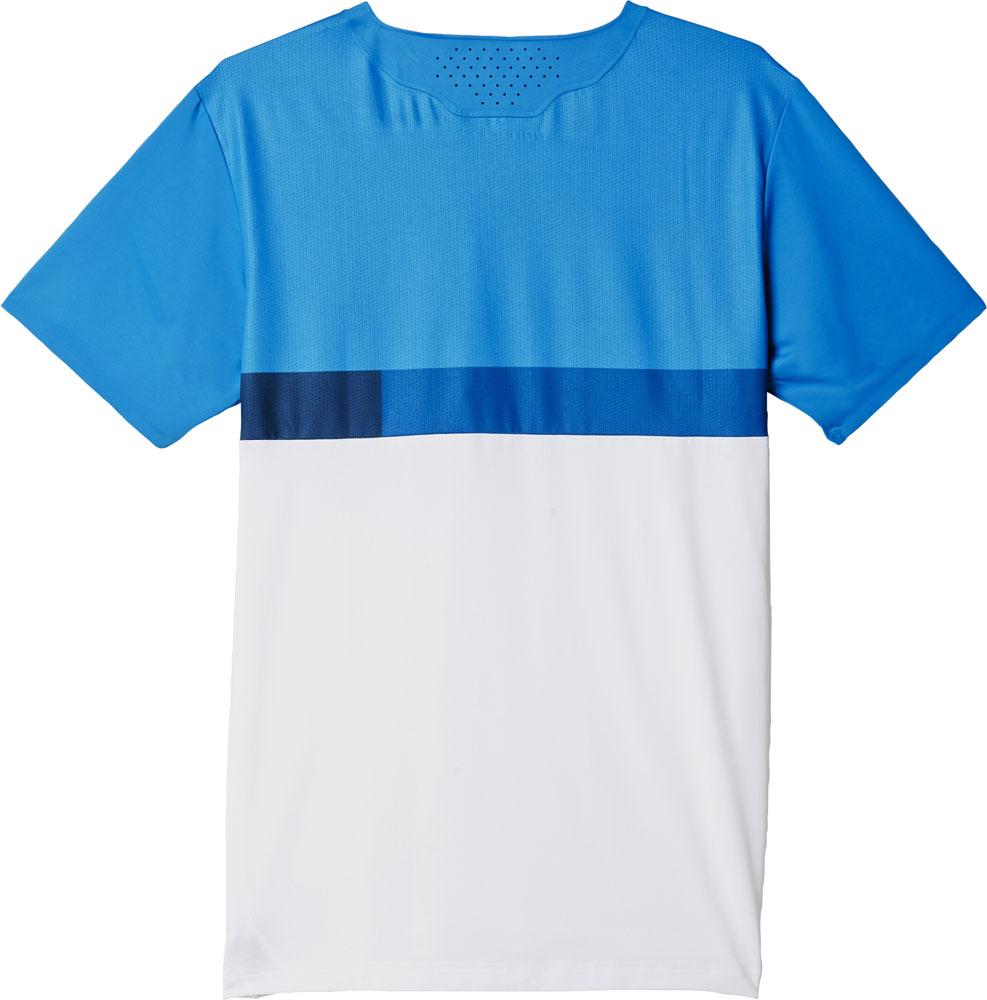 [SOLD OUT]阿迪达斯adidas路障T恤网球服装[对象外]