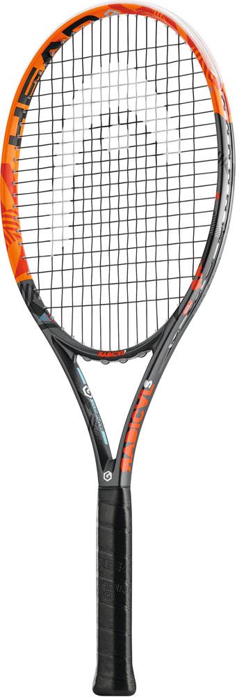 ヘッド HEAD テニスラケット ラジカル S フレームのみ 【あす楽対象外】【返品不可】