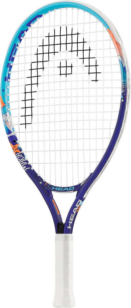 HEAD tennis racket for 2-4 year olds head baby kids Maria 19 lined up [excluded]