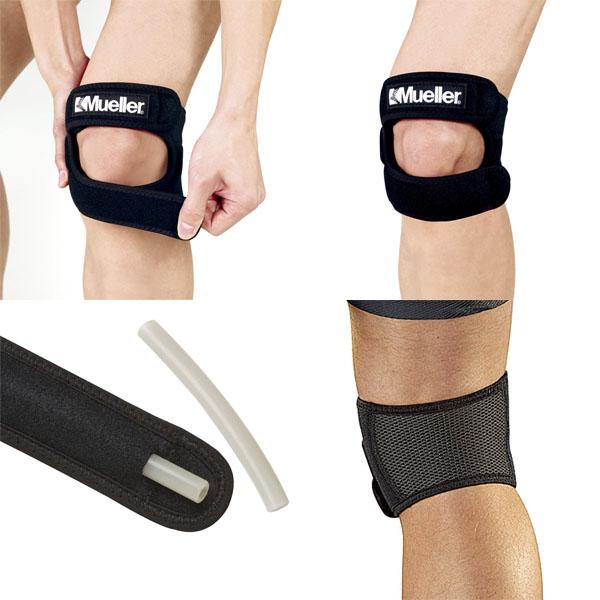 866762da85 ... Muller Mueller supporter protector knee MAX KNEE STRAP JP PLUS L-XL  [the target