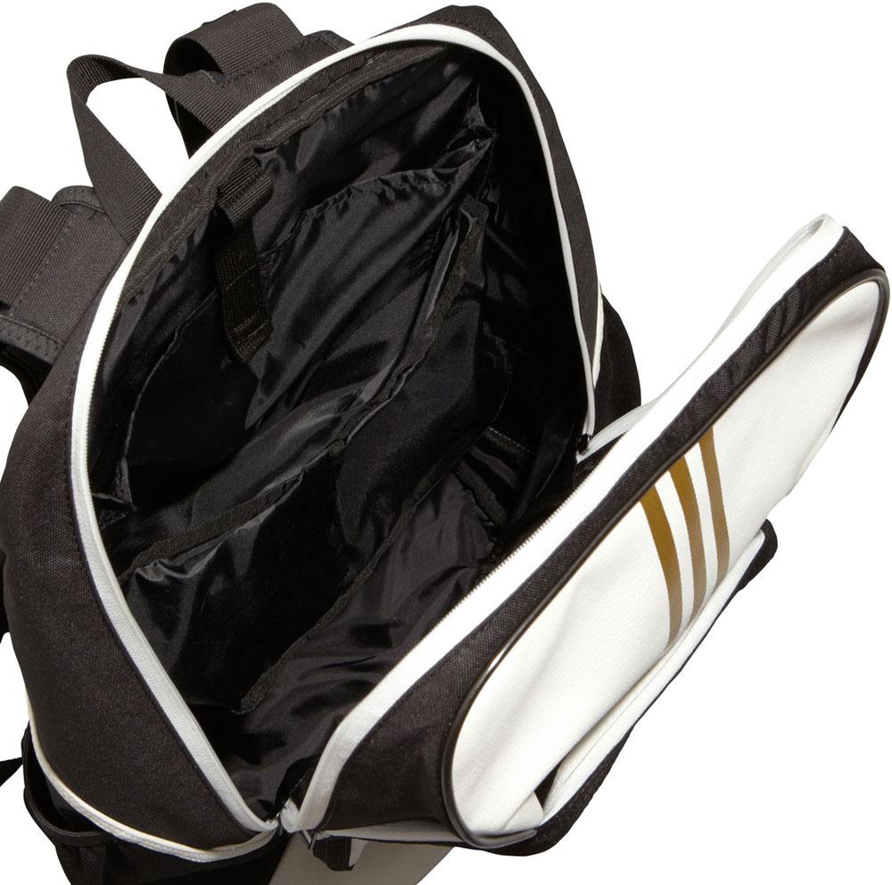 dc54353ca2  SOLD OUT adidas Adidas bag rucksack backpack Professional baseball white  men gap Dis  target outside