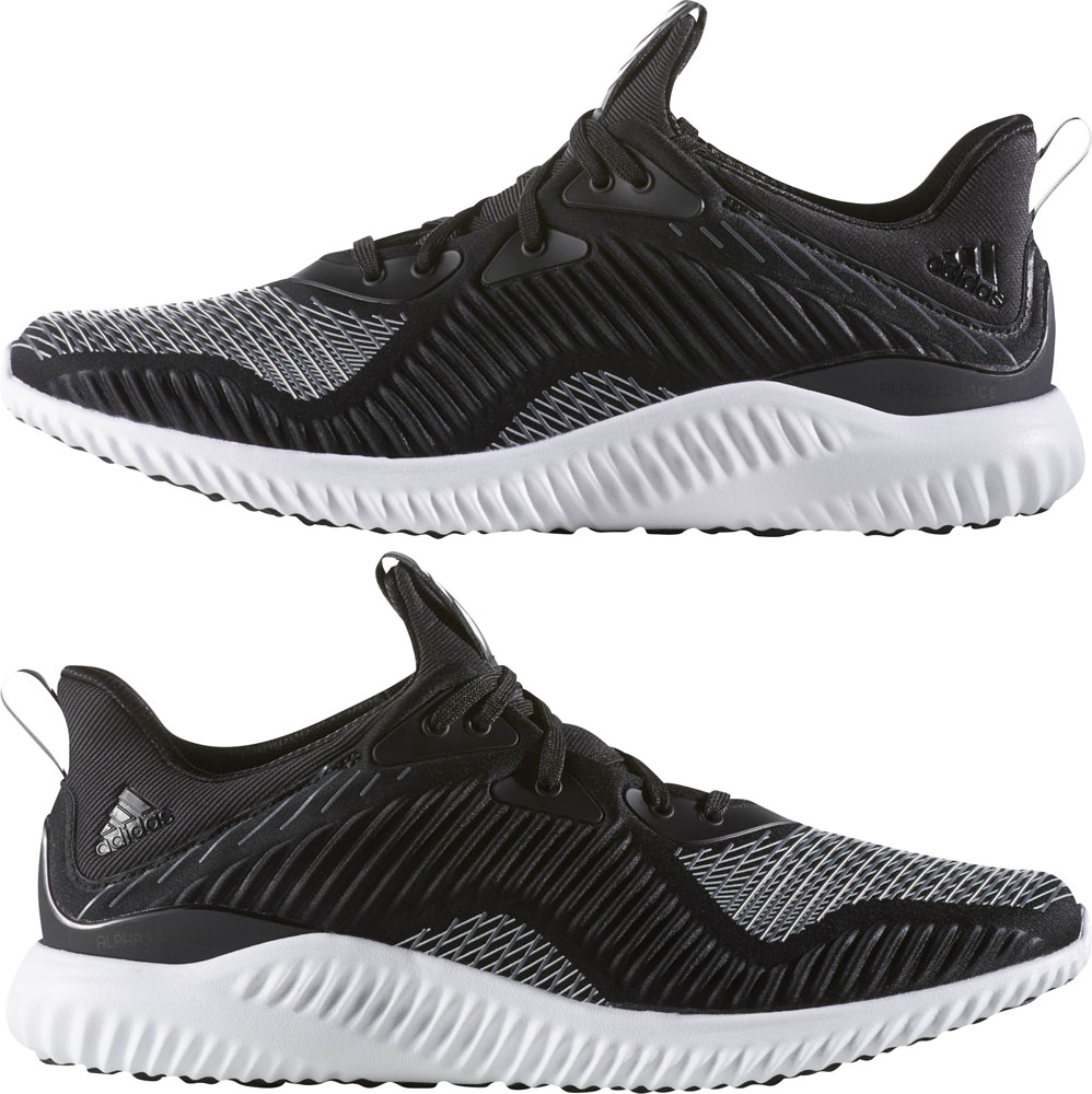 detailed look 8c2dd 6b76f SOLD OUTadidas Adidas shoes land truck Alpha BOUNCE HPC object outside
