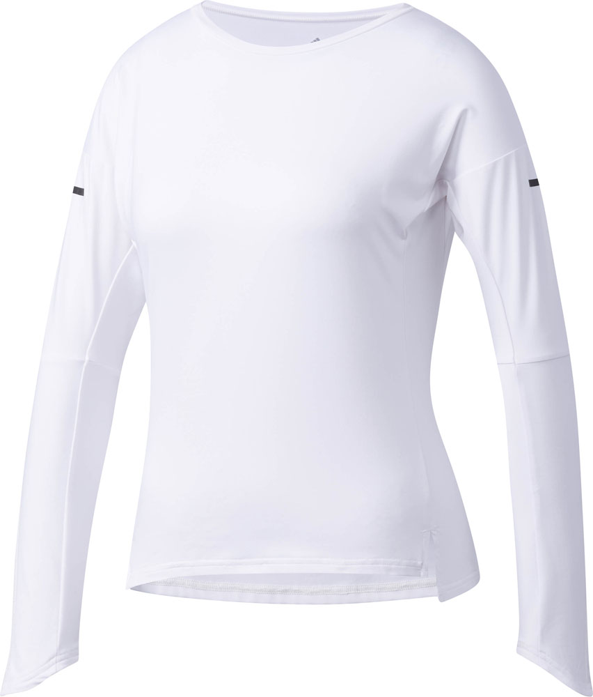 044e96bec3  SOLD OUT adidas Adidas T-shirt tennis WOMENS FEELINGKIT long sleeves T- shirt  target outside