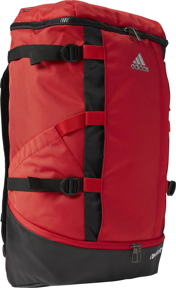 325a9b0f8bf ... Bag 5T OPS backpack 30L RED [the target outside] for adidas Adidas bag  baseball