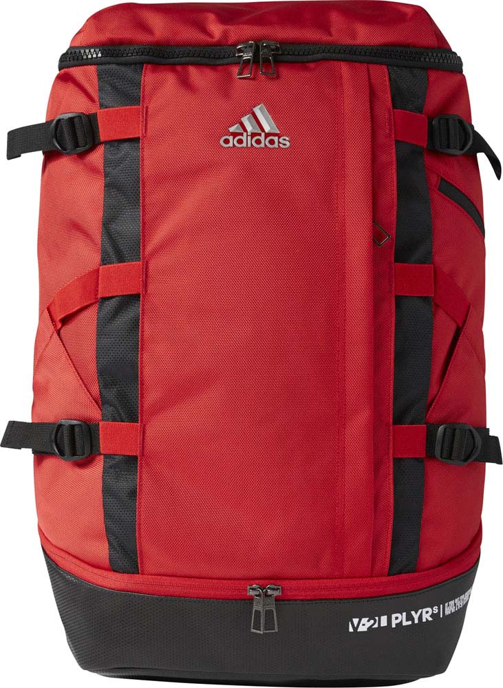 d6adb426637 Bag 5T OPS backpack 30L RED [the target outside] for adidas Adidas bag  baseball ...