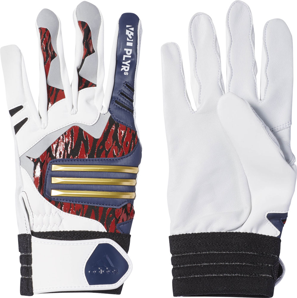 adidas batting gloves