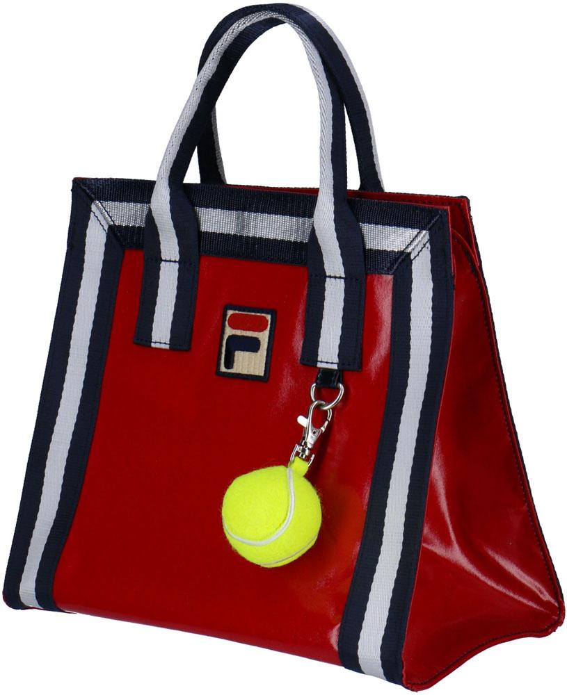 The FILA Fila bag tennis man and woman combined use tennis bag tote bag  small  the target outside  2b6b080fbe
