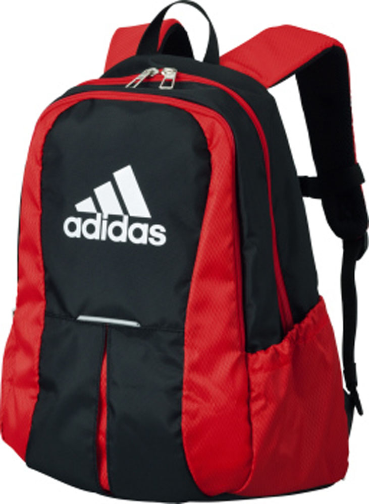 Day pack black X red  the target outside  for the adidas Adidas bag soccer  ball 8e704f314786