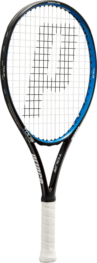 Prince プリンス ラケット テニス ジュニア 硬式テニス用ラケット ガット張り上げ済 ツアー25 6~9歳向け 【あす楽対象外】【返品不可】