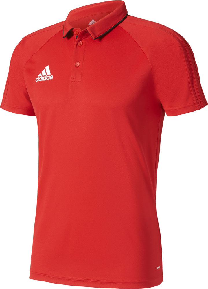 Futsal Soccer Tiro17the Wear Target Adidas Polo Shirt Men Outside Yf76gbyv