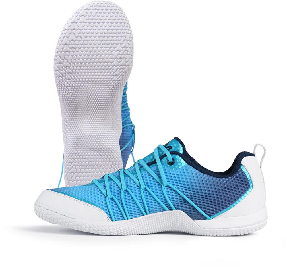 [SOLD OUT]TSP鞋乒乓球男女兼用乒乓球事情鞋XIOM步法鞋[对象外]]