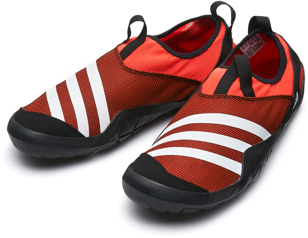 dd1429eec8ace3 adidas Adidas shoes outdoor man and woman combined use water shoes  climacool JAWPAW SLIP ON  the target outside
