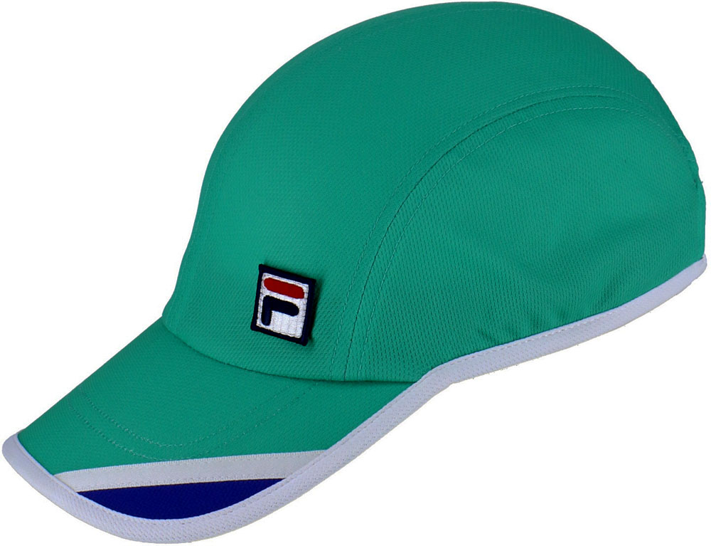 bda27380217 ALLSPORTS  FILA Fila hat tennis Lady s tennis cap capsule collection  Wimbledon  the target outside