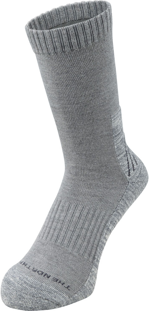 ea22148a1 THE NORTH FACE North Face socks outdoor Comfort Trekking Wool Merino  comfort trekking wool merino unisex NN81608 [the target outside]