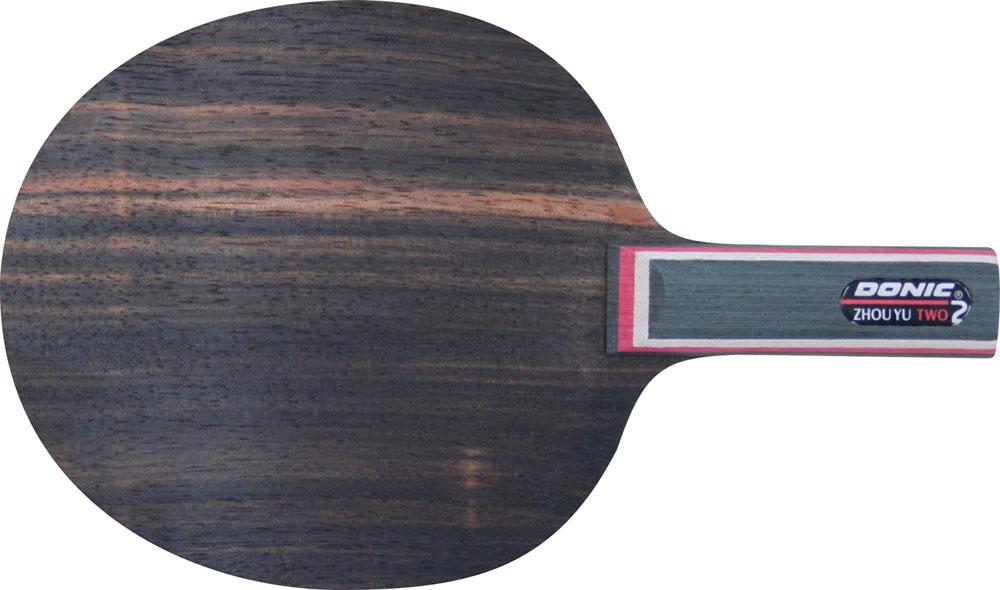 DONIC ドニック ラケット 卓球 卓球 シェークラケット 周雨 2 ST 【あす楽対象外】【返品不可】